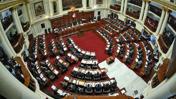 Perú: Estos son los congresistas que cobraron el doble sin presentar informe