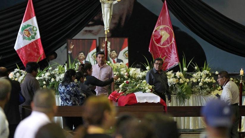 """Conoce la carta que Alan García dejó a sus hijos: """"Mi cadáver quedará como  símbolo de desprecio a mis enemigos"""""""
