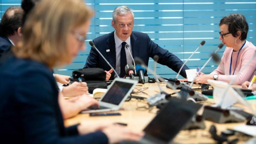 Francia alega que el Euro desaparecerá debido a los problemas económicos actuales