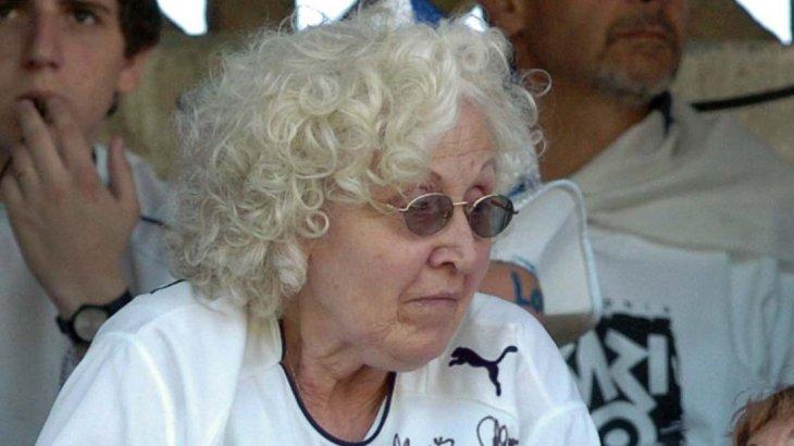 Argentina: Ha muerto Ofelia Wilhelm, la madre de Cristina Kirchner