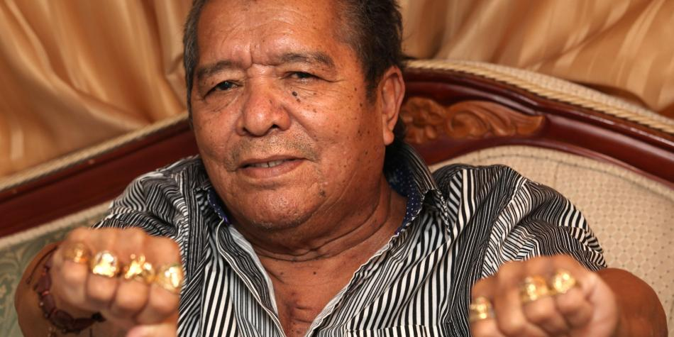 Muere el cantautor venezolano Pastor Lopez