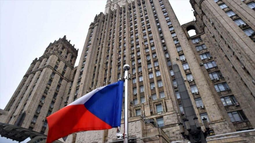 Rusia se burla de EEUU diciendo que mientras aplaude a Malta, no es capaz de intervenir en Venezuela