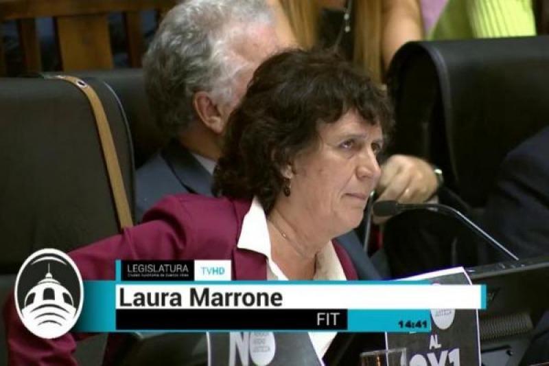 Argentina: Proyecto buscará declarar el estado de emergencia en cuanto a la violencia de genero