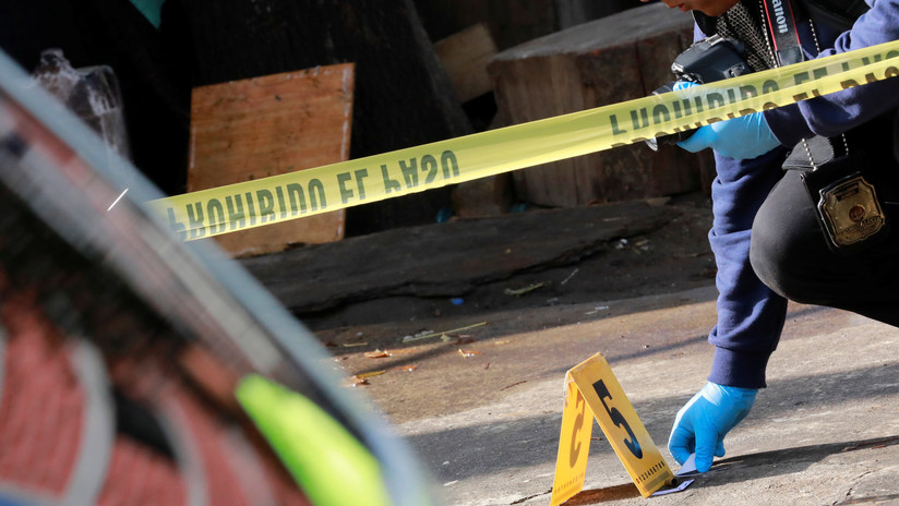 Hombres armados entran a una fiesta en México y matan a 14 personas incluyendo un bebé