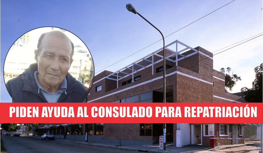 Falleció peruano que vino de visita, hospital le negó atención por no tener DNI Argentino