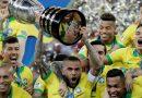 Brasil derrota a Perú 3 a 1 y se corona nuevo campeón de una cuestionada Copa América.