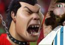 Copa América. Mira los desopilantes memes que dejó la pelea entre Messi y Medel en en Argentina vs. Chile