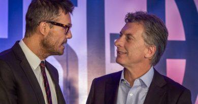 """Marcelo Tinelli atiende a Macri """"Quién tiene el puto derecho a juzgar el voto de otro argentino"""" VIDEO"""