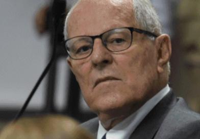 Domingo Pérez pide que PPK vaya a prisión por reuniones políticas en su arresto domiciliario