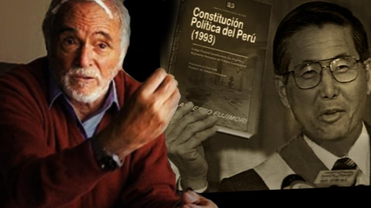 Ricardo Napuí. Exconstiyente (1979). Composición Ecos Latinos
