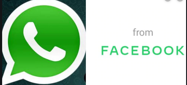 WhatsApp from Facebook