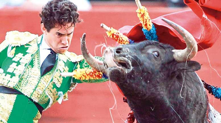 constitucionalidad de la corrida de toros