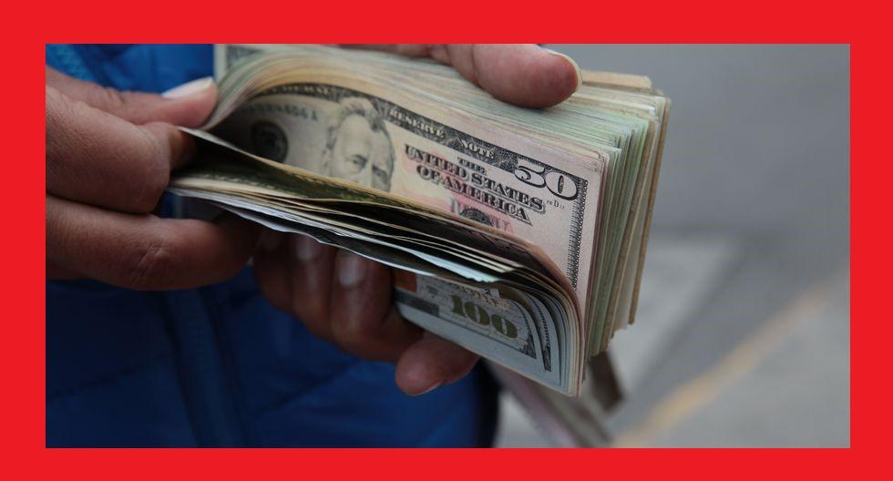 El Dolar en Perú