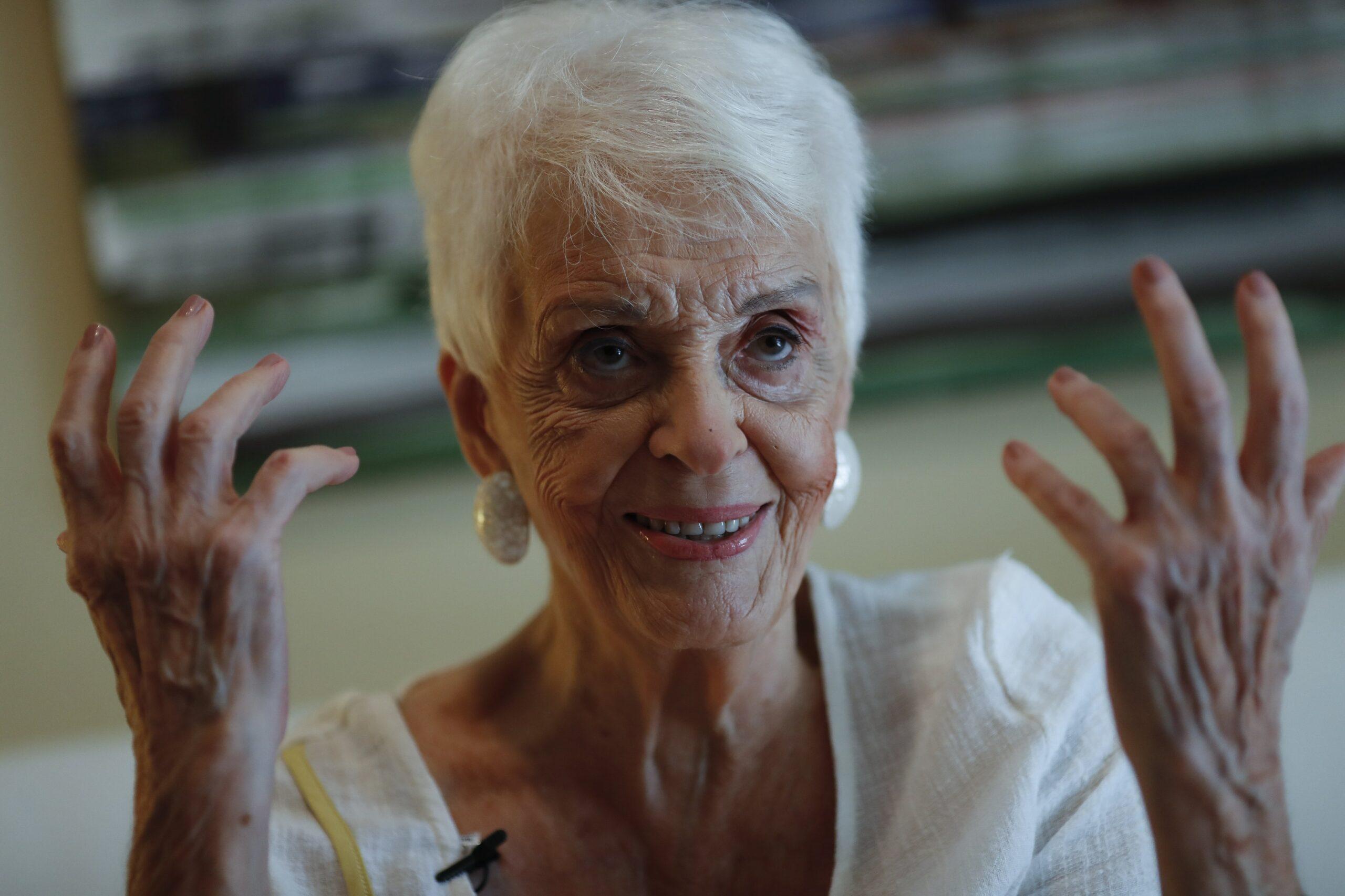 Graciela Fernández criticó al presidente