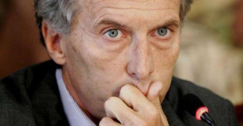 Ex espía le quita la careta a Macri