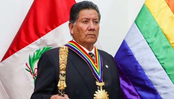 Alcalde de Cusco en cuidados intensivos