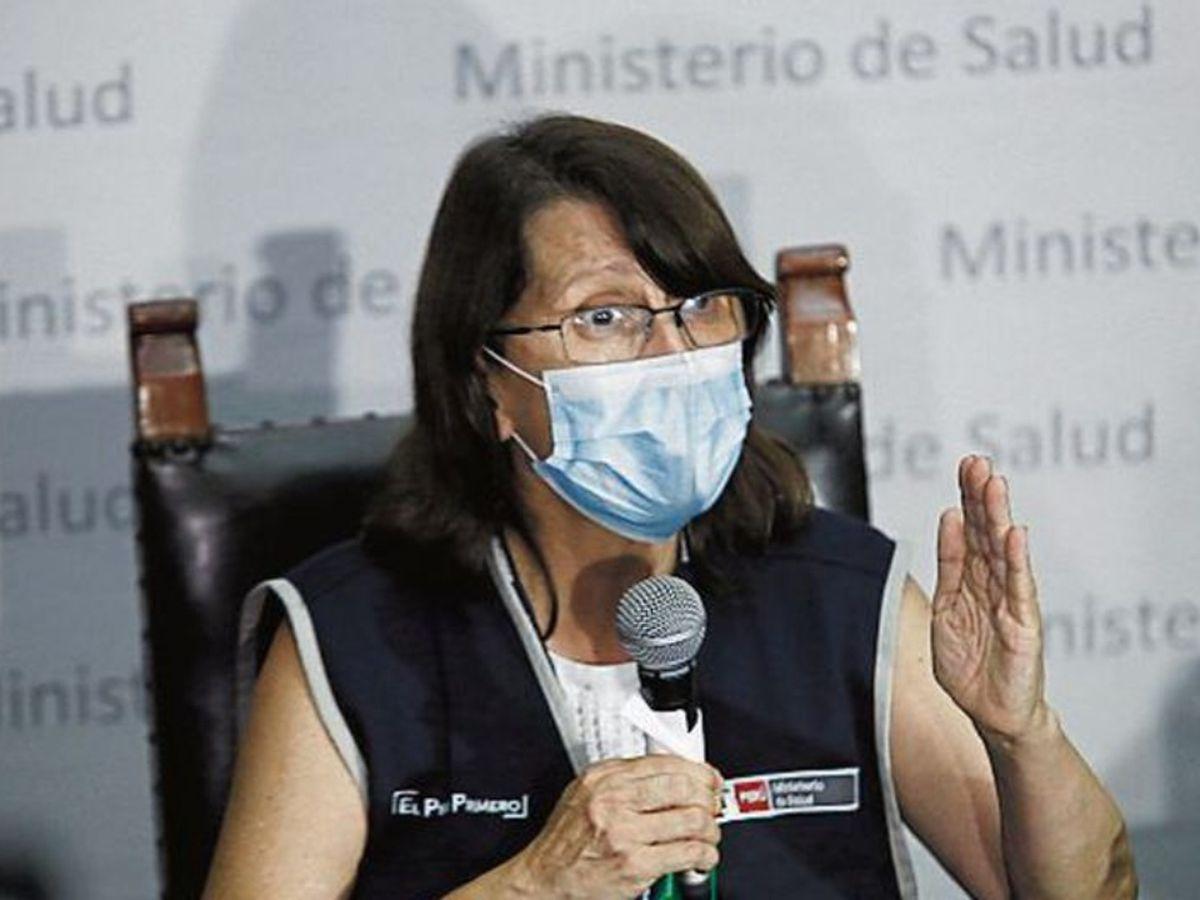 Perú acumula más de 47mil muertos