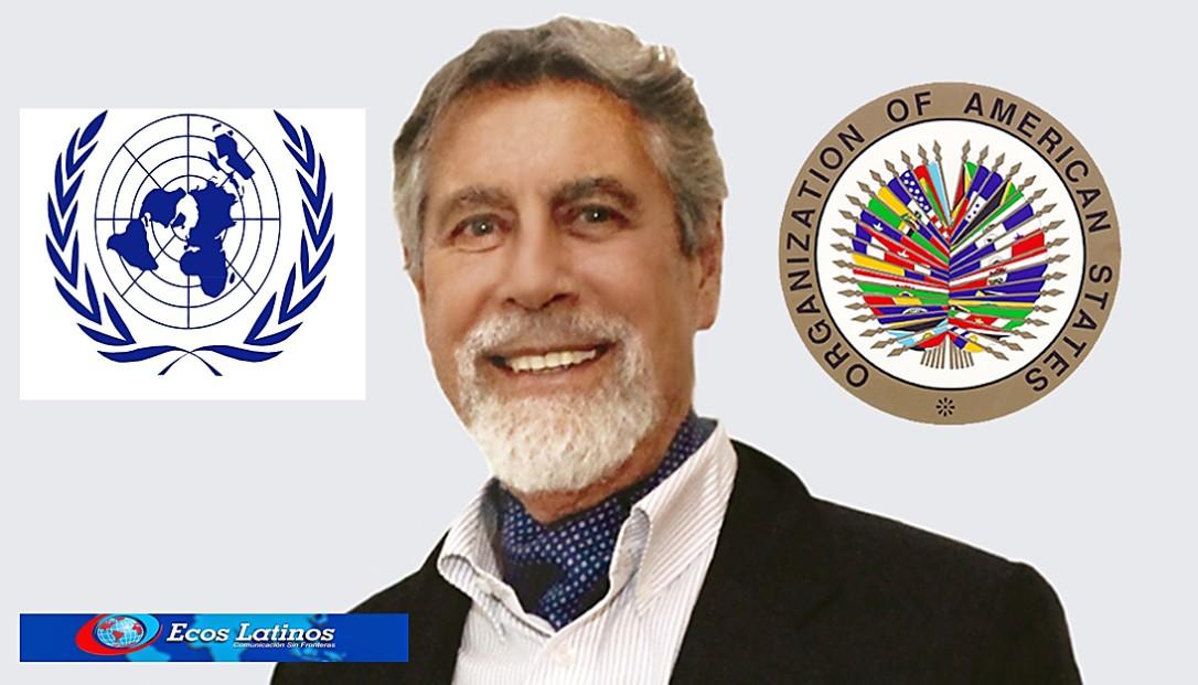 Nuevo Presidente Peruano